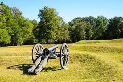 Ninety Six National Historic Site Stock Photography