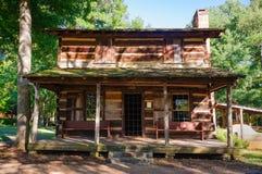 Ninety Six National Historic Site Royalty Free Stock Photo