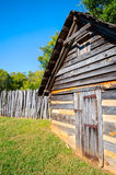 Ninety Six National Historic Site Stock Photography