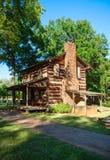 Ninety Six National Historic Site Royalty Free Stock Photography