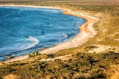 Ningaloo west australia paradise beach Royalty Free Stock Images