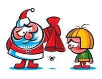 Ningún regalo Imagen de archivo libre de regalías