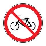 Ninguna muestra de la bicicleta libre illustration