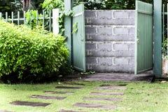 NINGUNA SALIDA Foto de archivo