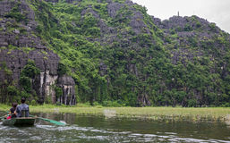 Ninh Binh Royalty Free Stock Photos