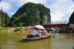 Ninh Binh, Vietnam Stock Photos