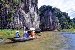 Ninh Binh, Vietnam Royalty Free Stock Images