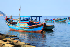 Ninh Thuan Vietnam Royalty Free Stock Photo