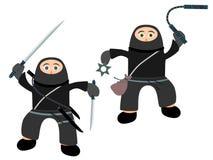 Ninja Images libres de droits