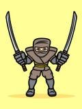 ninja Fotos de Stock
