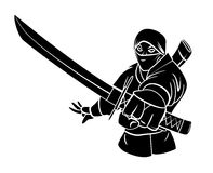 ninja stock abbildung