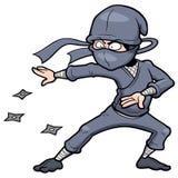 ninja Photos libres de droits