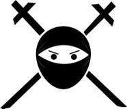 ninja Imagem de Stock