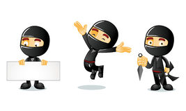 Ninja 1 Images stock