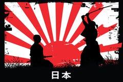 ninja 免版税库存图片