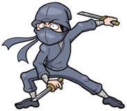 Ninja Stock Image