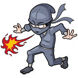 Ninja Royalty Free Stock Photo