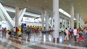 Ninoy aquino lotnisko międzynarodowe, Philippines