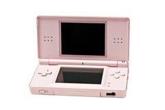 Nintendo-Doppelbildschirm (NDS) Stockbild
