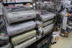 Nintendo Super Famicom Stock Photography