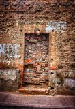 The ninth gate Royalty Free Stock Photos