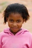Niño africano Fotografía de archivo libre de regalías