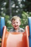 Niño lindo Imagenes de archivo
