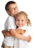 Niños Imagenes de archivo