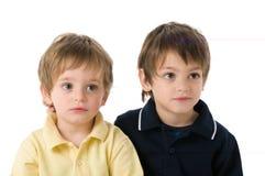 Niños Fotos de archivo