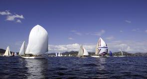 nioularge regatta Στοκ φωτογραφίες με δικαίωμα ελεύθερης χρήσης