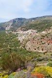 Поселение Nipiditos Стоковые Фото