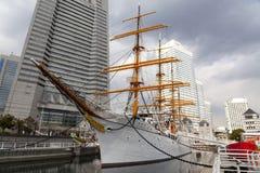 Nippon Maru Stock Photo