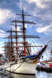 Nippon Maru Stock Photos