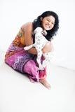 Nipunika Hewagamage Obraz Royalty Free