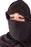 Niqab Royalty Free Stock Image