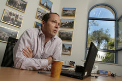Nir Barkat Stock Photography