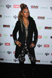 Nire AllDai at the EMI Music 2012 Grammy Awards Party, Capital Records, Hollywood, CA 02-12-12 Stock Photo