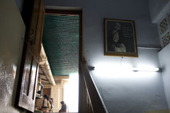 Nirmal Hriday house Stock Photos