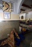 Nirmal Hriday house Stock Images