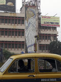 Nirmal Hriday house Stock Photo