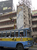 Nirmal Hriday house Stock Image