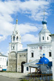 Nirolskaya Church Xviii Age Royalty Free Stock Photo