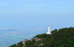 Nirvâna se reposant 6 de Bouddha Image stock