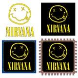 Nirvana Stock Image