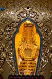 Nirvana Memorial Park em Semenyih, Malásia imagens de stock royalty free