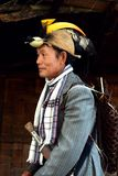 Nishi Man Royalty Free Stock Image