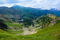 niska gór tatra dolina Zdjęcie Stock