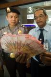 NISKA rupii waluty wartość Zdjęcie Royalty Free