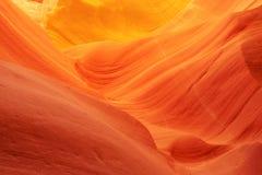 Niski antylopa jar, Arizona, usa zdjęcia royalty free