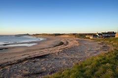 Niski morze Zdjęcia Stock